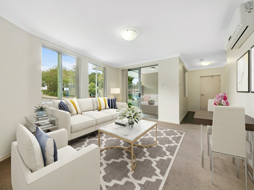 1/1 Waldheim Street Annerley, QLD 4103