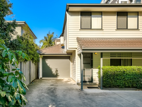 2/25 Western Avenue Chermside, QLD 4032