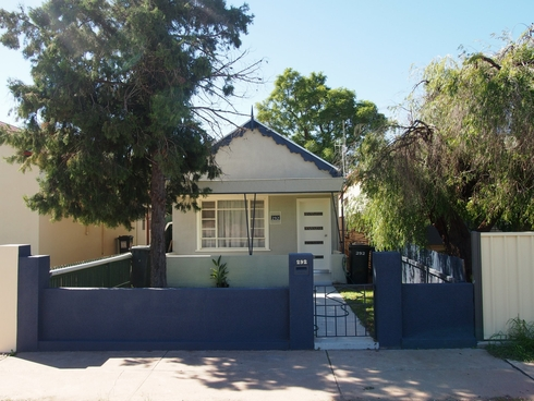 292 Oxide Street Broken Hill, NSW 2880