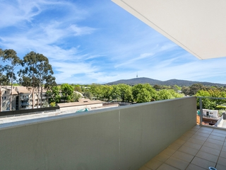 8/219A Northbourne Avenue Turner , ACT, 2612