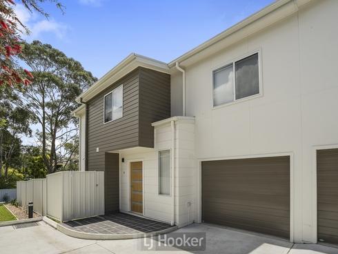 12/8 Mort Street Shortland, NSW 2307