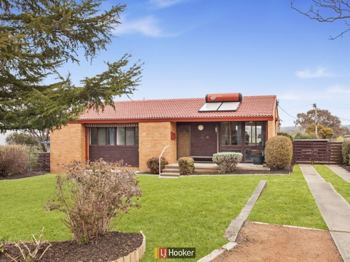 23 Henslowe Place Melba, ACT 2615