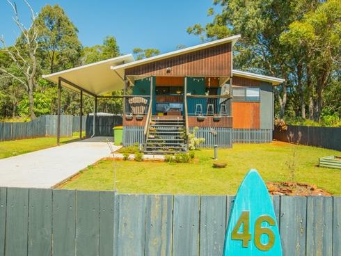46 Laurel Russell Island, QLD 4184