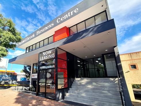 160 Bridge Street Muswellbrook, NSW 2333