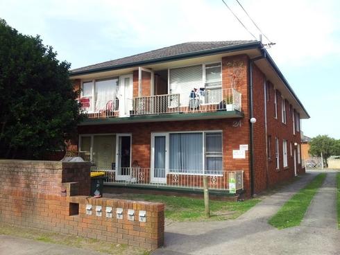 3/24 Oswald Street Campsie, NSW 2194