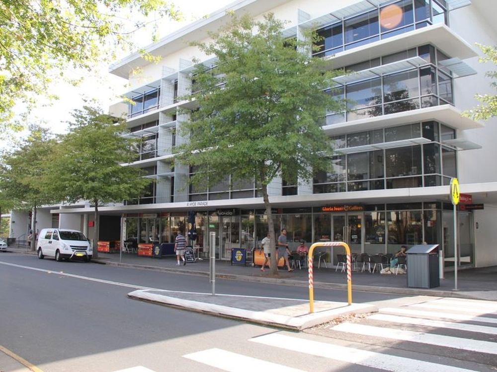 Suite 2.12/4 Hyde Parade Campbelltown, NSW 2560