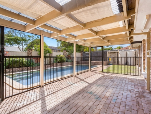 7 Whyalla Court Helensvale, QLD 4212