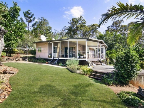 2747 Beechmont Road Canungra, QLD 4275