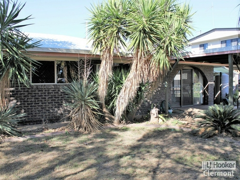 13 East Lane Clermont, QLD 4721