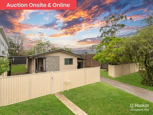 26 Feltwell Street Sunnybank, QLD 4109