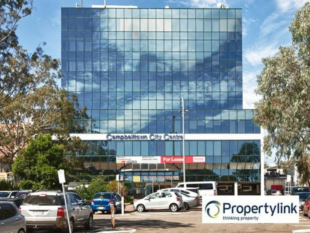 Suite 6.02/171-179 Queen Street Campbelltown, NSW 2560