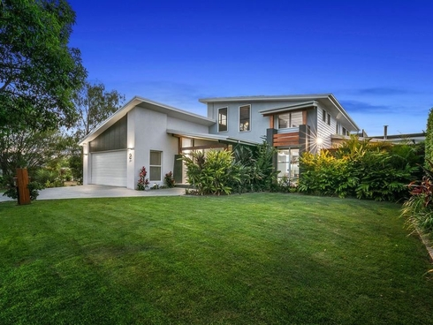2 Red Gum Crescent Wakerley, QLD 4154