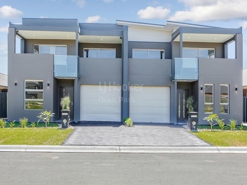 5 Milton Circuit Oran Park, NSW 2570