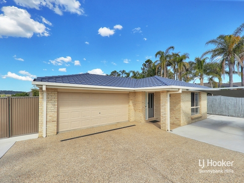 12 Fig Tree Street Calamvale, QLD 4116
