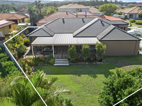 10 Oxford Place Arundel, QLD 4214