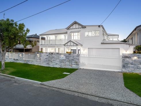 14 Stevenson Street Grange, QLD 4051