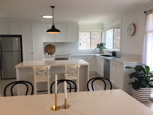 10 Tulong Place Kirrawee, NSW 2232