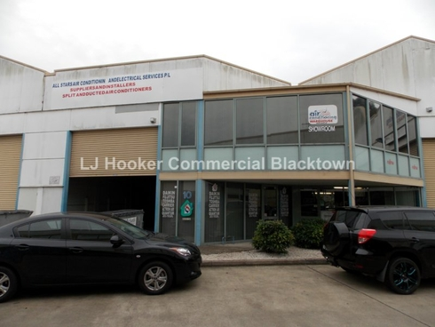 Unit 10/47 Third Avenue Blacktown, NSW 2148