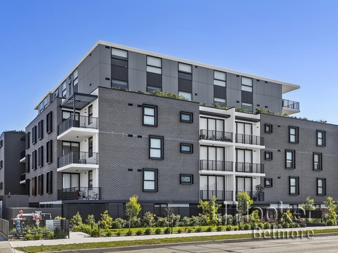 103/749 Canterbury Road Belmore, NSW 2192