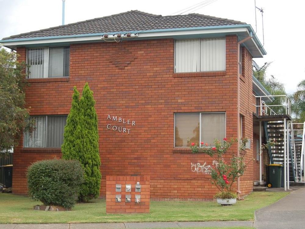 6/7 Howe St Lambton, NSW 2299