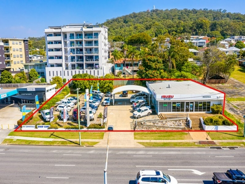 1449 Logan Road Mount Gravatt, QLD 4122
