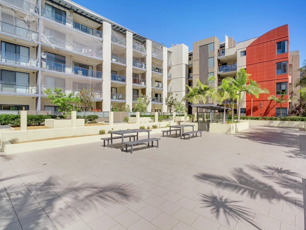 Apartment 49/32-34 Mons Road Westmead, NSW 2145