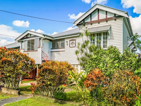 87 Buranda Street Woolloongabba, QLD 4102