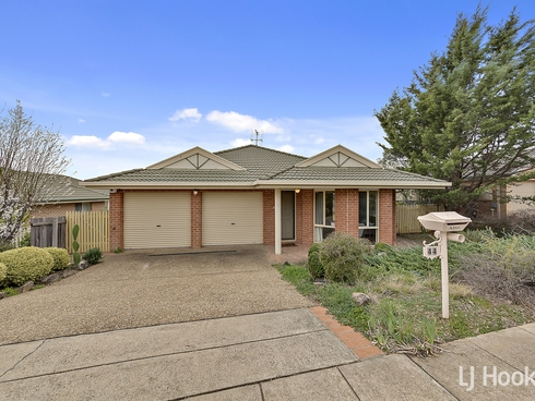 44 Sugarloaf Circle Palmerston, ACT 2913