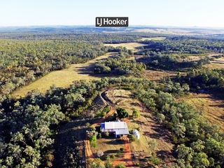 384 Yammacoona Estate Road Inverell , NSW, 2360