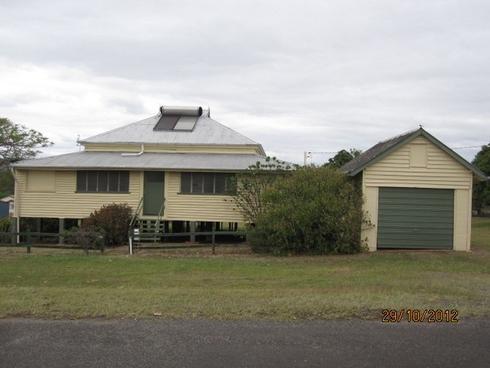 12 Cordelia Street Gayndah, QLD 4625