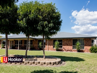 62 Brosnans Lane Inverell, NSW 2360