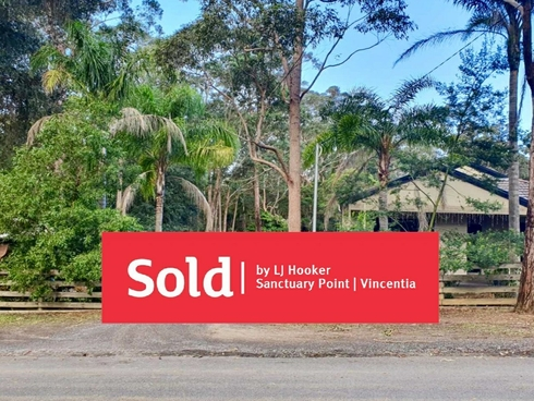 25 Waterpark Road St Georges Basin, NSW 2540