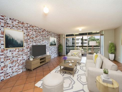 3/132-140 Mandurah Terrace Mandurah, WA 6210