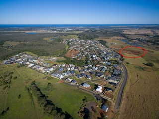 Lot 504/0 Farrelly Avenue (Stage 10a) Cumbalum, NSW 2478
