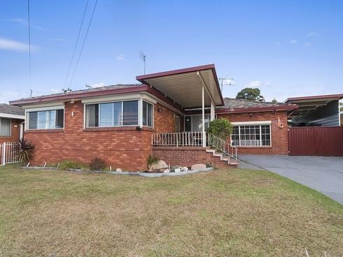52 Eyre Street Smithfield, NSW 2164