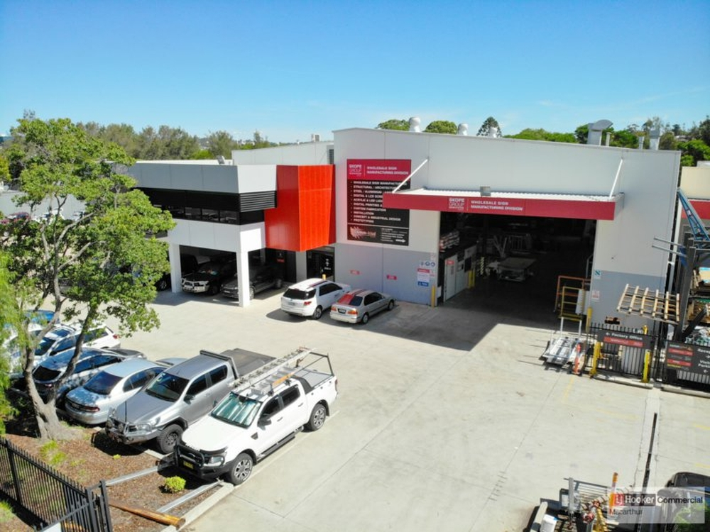 21 Badgally Road Campbelltown, NSW 2560