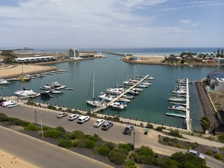 Lot 505 Inverness Way (Marina Berth) Wallaroo , SA, 5556