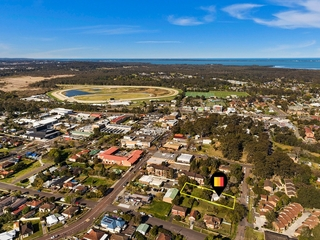 8 Hargrave Street Wyong , NSW, 2259