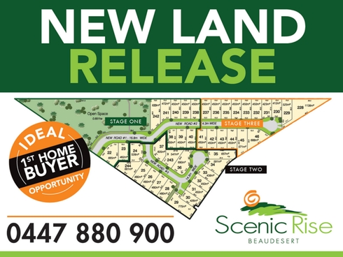 Lot 39/ Ruby Street Gleneagle, QLD 4285