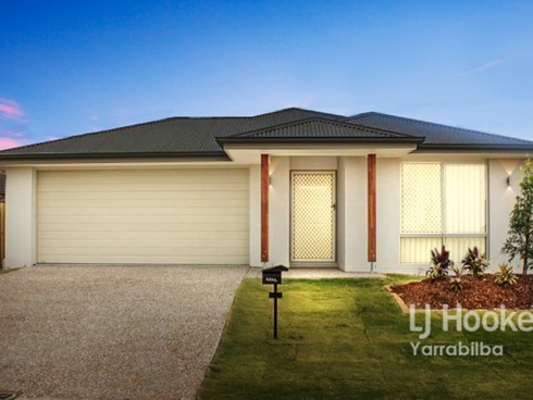 13 Peabody Lane Yarrabilba, QLD 4207