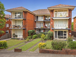 11/8 Tintern Road Ashfield, NSW 2131