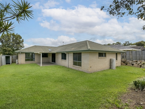 23 Sandhurst Crescent Upper Coomera, QLD 4209