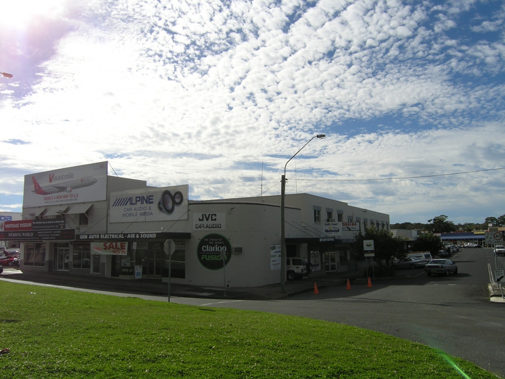 Suite 226/45 Little Street Coffs Harbour, NSW 2450