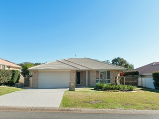 12 Whiting Place Corlette , NSW, 2315