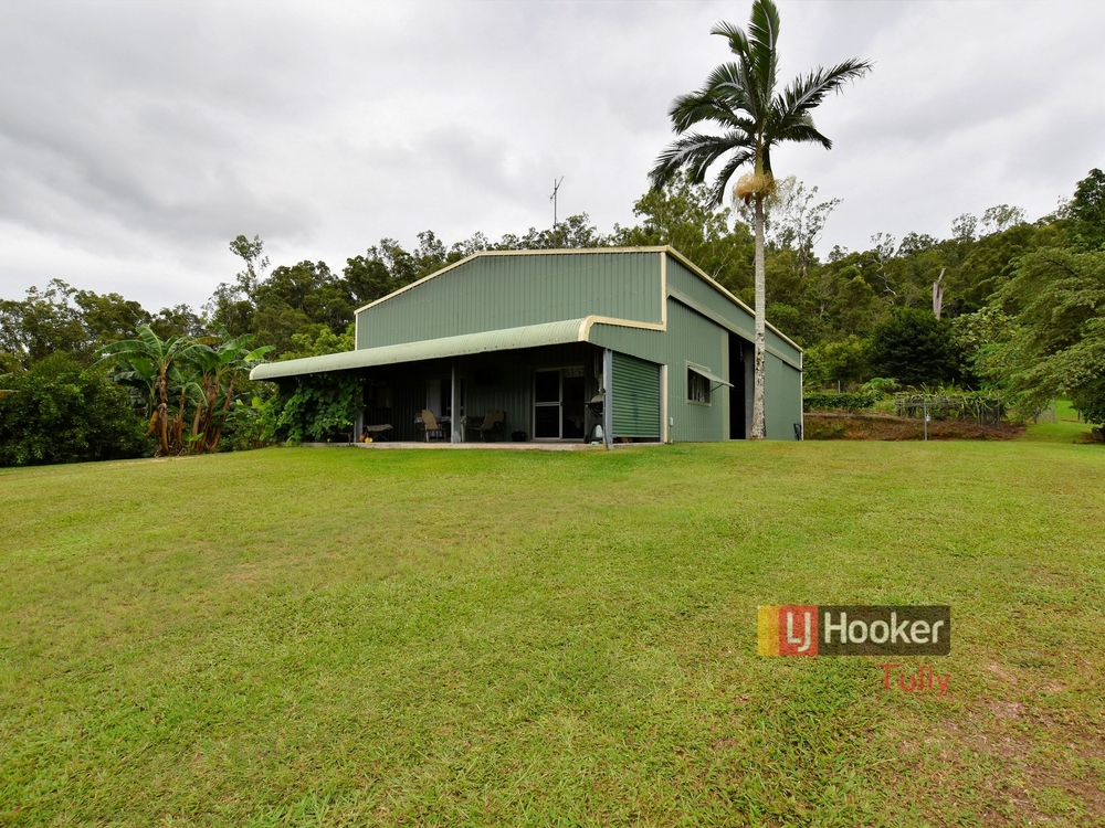 LOT 10 Munro Hill Close Munro Plains, QLD 4854