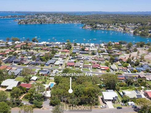 36 Somersham Avenue Rathmines, NSW 2283