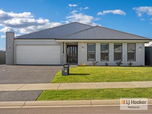 8 Pandanus Circuit Bolwarra, NSW 2320