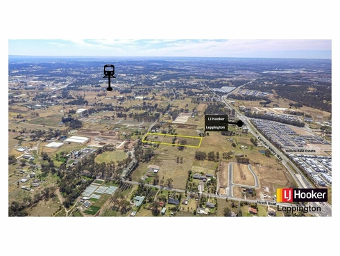 Leppington, NSW 2179