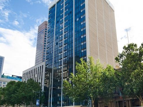 Apartment/65 King William Street Adelaide, SA 5000