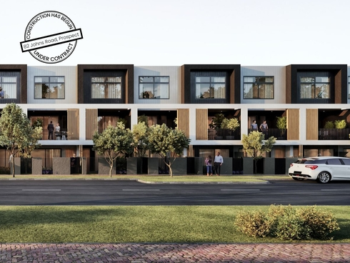 DW3, DW2/82-90 Johns Road Prospect, SA 5082
